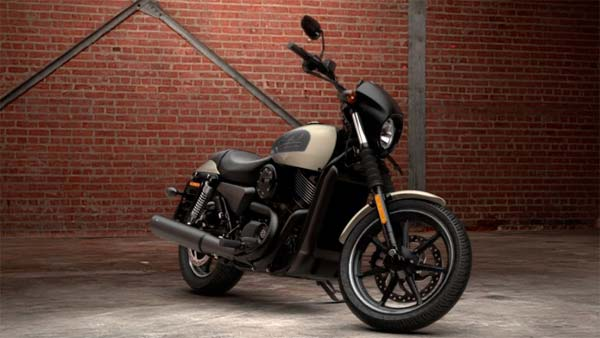 Harley Davidson To Launch Sub-500cc Motorcycles