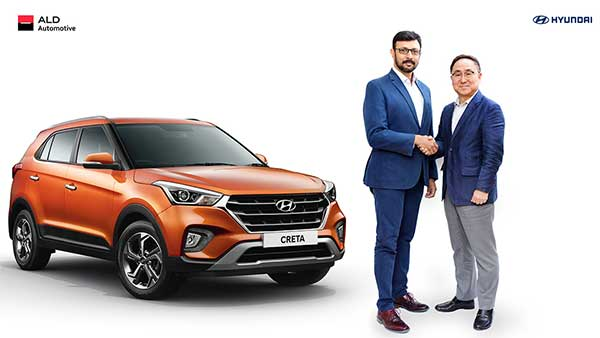 Hyundai Offers Leasing Options Across Entire Fleet — No Loans, No Maintenance