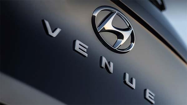 Hyundai Venue Launch — Live!