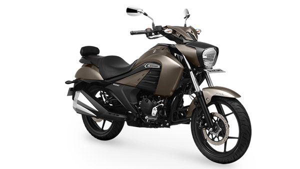 Suzuki Intruder 250 In The Works