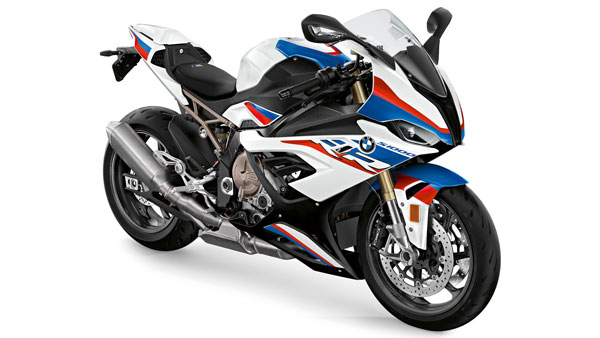 2019 BMW S 1000 RR Launched In India