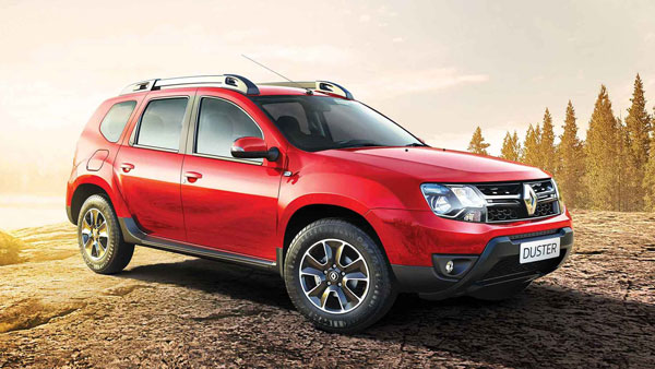 Renault Duster Third Generation To Feature Petrol Engines Only