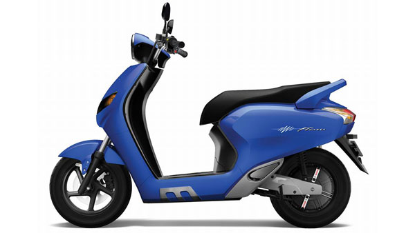 22 KYMCO Debuts With Three New Scooters