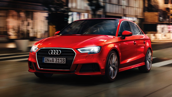 Audi A3 Prices Slashed By Almost Rs 5 Lakh