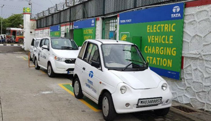 No Charges For Registration Of Electric Vehicles