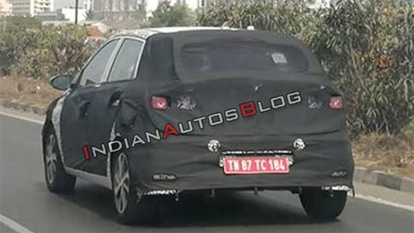 Next-Gen Hyundai i20 Spotted Testing In India — Could Come With New Engine Options