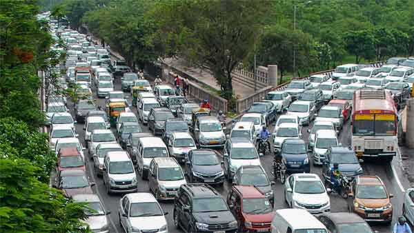Vehicle Registration Charges To Increase By 400% In India — A Move To Encourage Electric Mobility