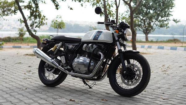 High Note Performance To Import S&S Exhausts For Royal Enfield 650 Twins