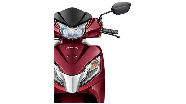 Honda Activa 125 BS-VI Revealed: Price, Specs, Details & Colours