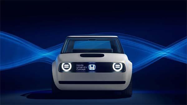 Honda E Powertrain Details Revealed — Features 50:50 Weight Distribution