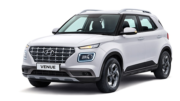 Hyundai Venue Waiting Period & Variants