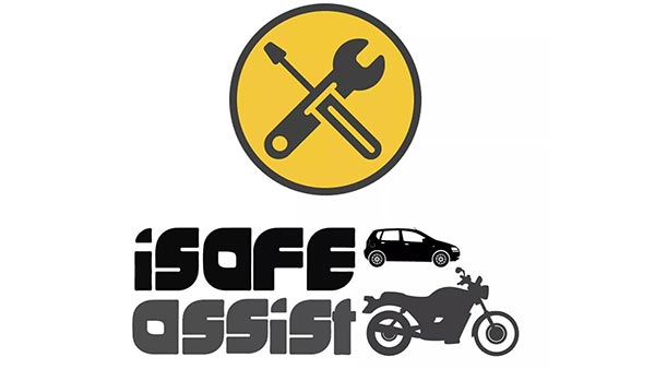 Students And Alumni Of IIT Delhi Launch iSafe Assist — Affordable RSA And Emergency Services