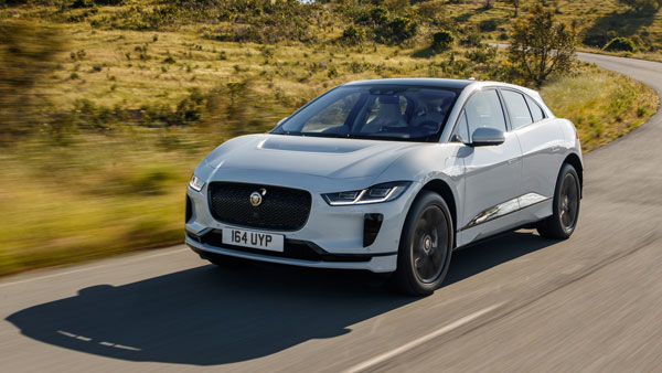 Jaguar Land Rover & BMW Partnership