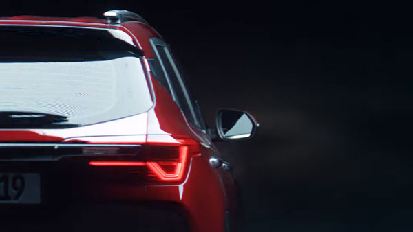 Kia Releases Official Teaser Of Upcoming Seltos SUV — Watch The New Teaser Video Here!