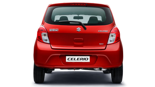 Next-Gen Maruti Celerio Coming In 2020