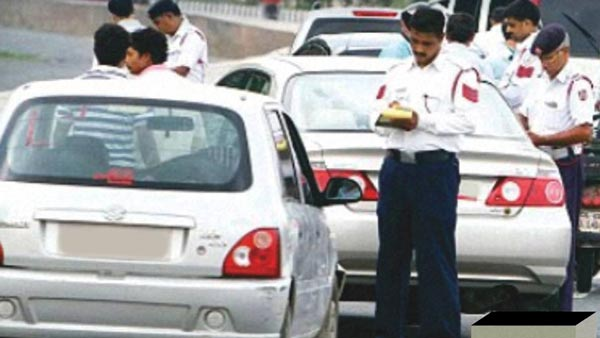 BMC Decides To Charge Rs 10,000 As Illegal Parking Fine — Will The Rest Of The Country Follow?