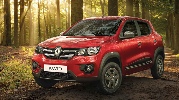 New Renault Compact-SUV In The Works