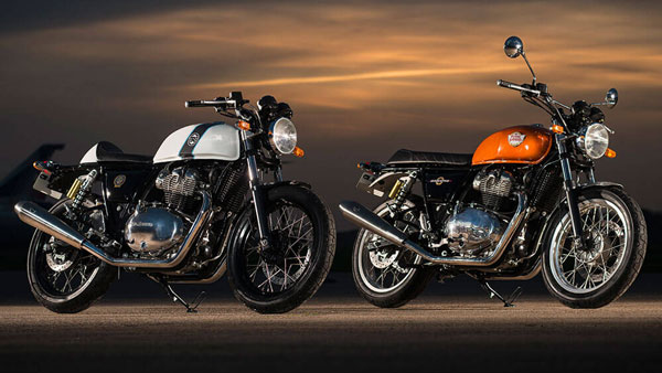 Royal Enfield 650-Twins Sales Overtakes Himalayan — Demand For 650-Twins On The Rise!