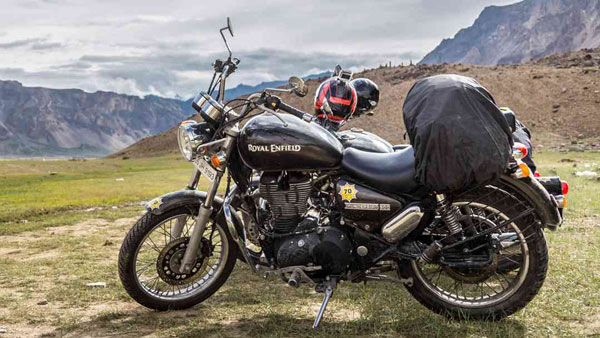 Royal Enfield 650 Twins Affect Sales Of 500s