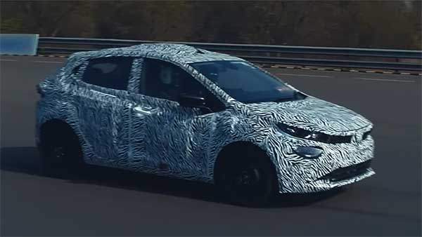 Tata Motors Reveal Official Altroz Teaser — Are You Ready?