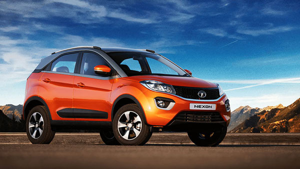 Tata Motors Updates Nexon With New Interior Features