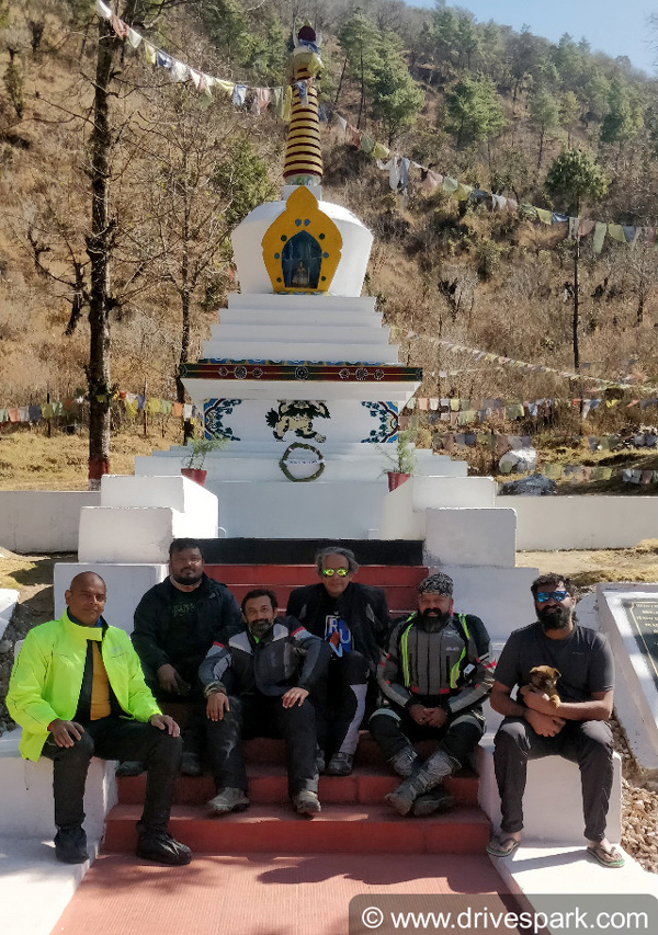 Escape The Ordinary — Tales From Tawang