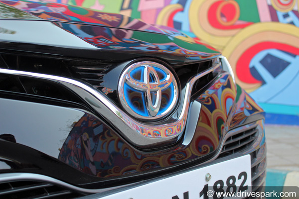Toyota Launching Twelve Products In Ten Years
