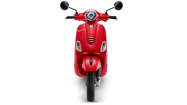 Vespa Club Range Launched At Rs 72,190