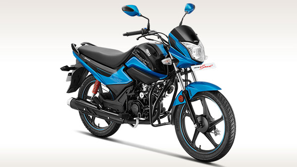 Hero Splendor Becomes The First BS-VI Compliant Two-Wheeler