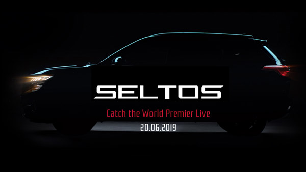 Kia Motors To Officially Unveil The Seltos Tomorrow — Ready For A Power Surprise?