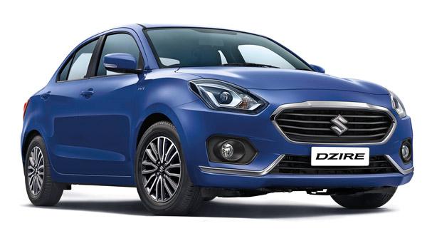 Maruti Suzuki Launches BS-VI Compliant Dzire — Prices Start Rs 5.82 Lakh