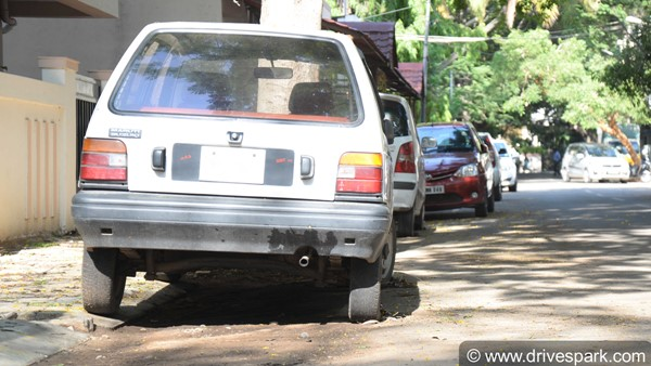 BMC Decides To Charge Rs 10,000 As Illegal Parking Fine