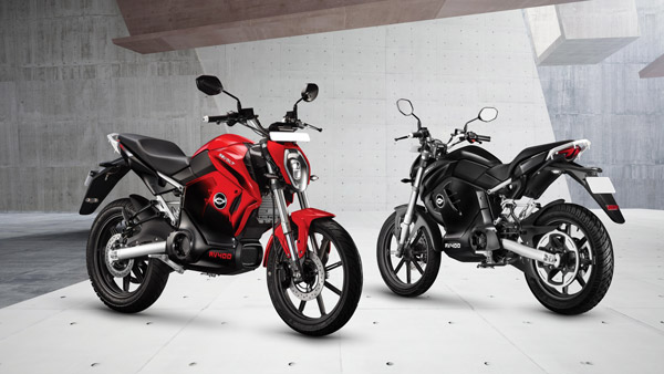 Revolt RV 400 Pre-Bookings Open — India's First All-Electric Motorcycle