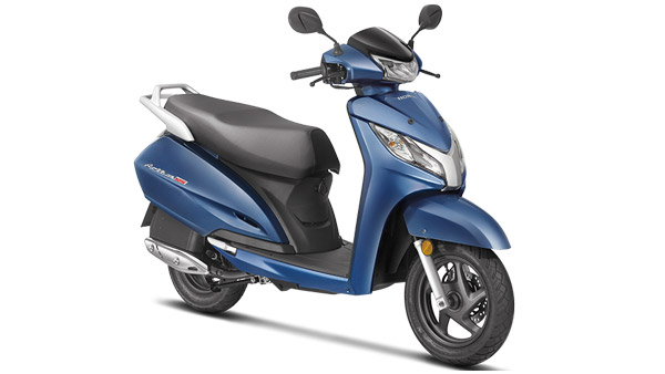 Top-Selling Scooters In India For May 2019 — Honda Activa Retains The Top-Ranking Once Again