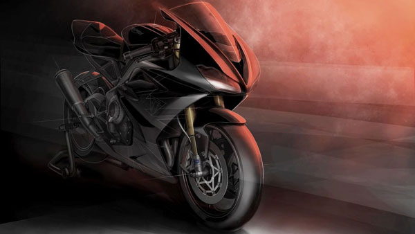 Triumph Daytona 765 Limited Production Confirmed