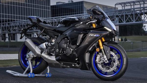 2020 Yamaha R1 & R1M Revealed: Features Latest Technology