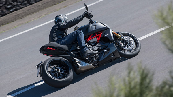 Ducati Diavel 1260 To Be Launched In India In August - DriveSpark News