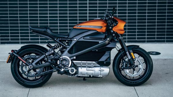 Harley-Davidson Livewire Specs Revealed: First Electric Motorcycle From The American Brand