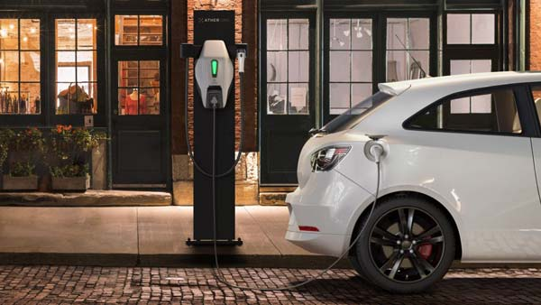 UK To Mandate Installation Of EV charging Points In All New Houses — Wise Move Indeed