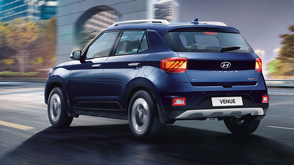 Hyundai Venue Bookings Cross 50,000 Since Launch: 18,000 Venue SUVs Delivered To Customers