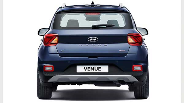 Hyundai Venue Vs Creta Sales