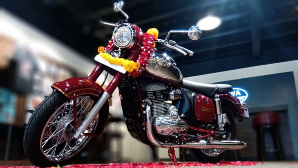 Jawa Motorcycle Auctioned For 45 Lakh: What Else Could Have Been Bought