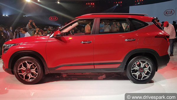 Kia Seltos Bookings & Launch Date Confirmed: 16th July Bookings & 22nd August Launch Confirmed
