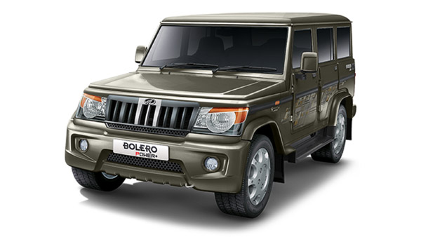 Mahindra Bolero BS6-Ready Model: Receives ICAT Certificate Along With A Number Of Safety Updates As Well