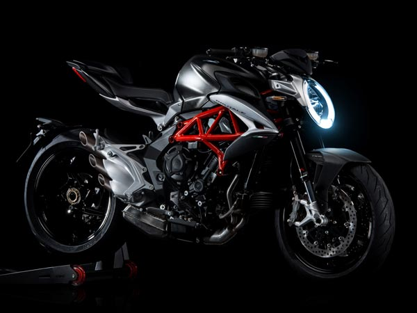 MV Agusta Partners With Loncin Motorcycles For 350-500cc Motorcycles — We're Excited!