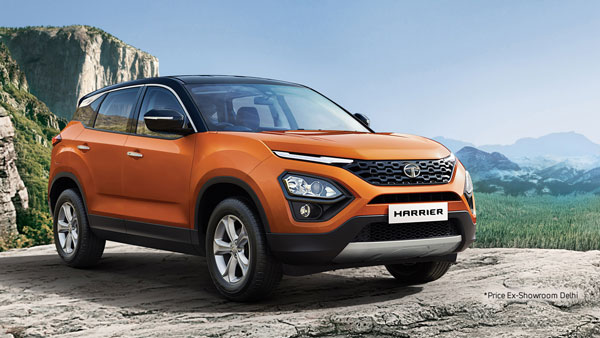 Tata Harrier Updates Available Free Of Cost: Improves Noise