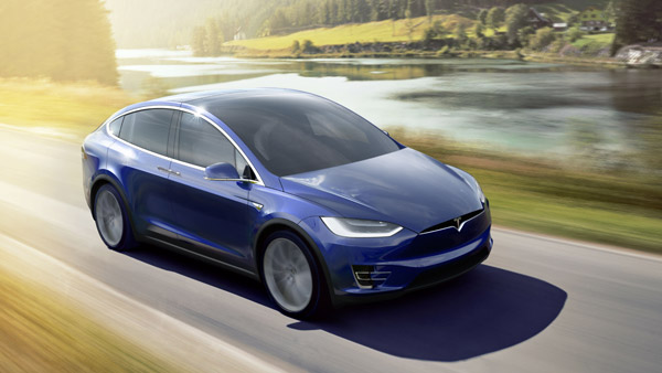 Tesla Coming To India in 2020 Says Elon Musk — Electric Car Revolution Coming Our Way