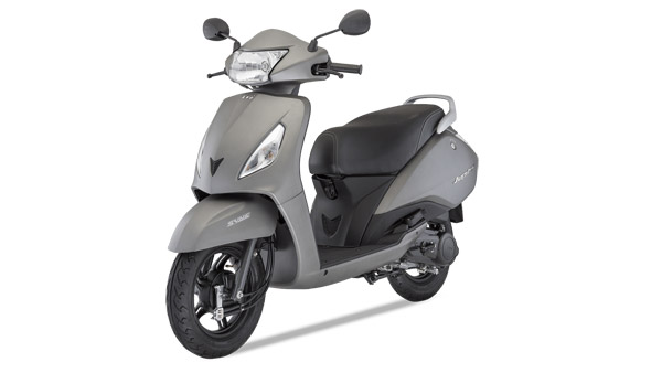 Top-Selling Scooters In India For June 2019