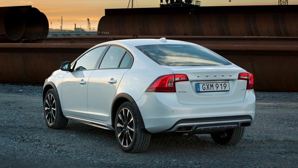 Volvo More Than 5 lakh Cars Across The Globe As Risk Of Fire Has Been Detected