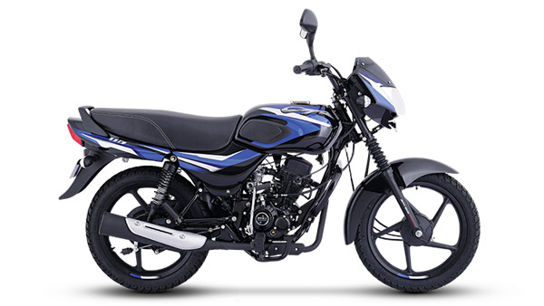 New Bajaj CT110 Launched In India — Prices Start At Rs 37,997